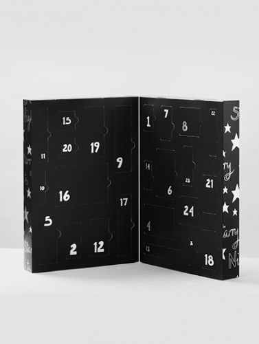 Elle Advent Calendar